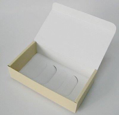 画像1: エコファイブ(仕切付)/1組34.10円