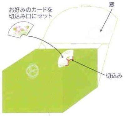 画像1: 【送料無料!1000円セット】ことほぎ(2種×5枚セット)