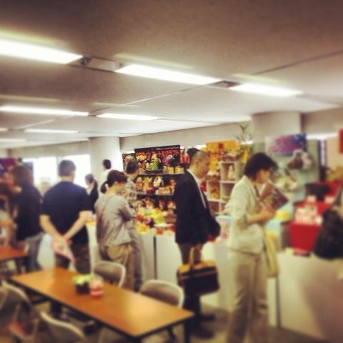 展示会in岡山 のお知らせ