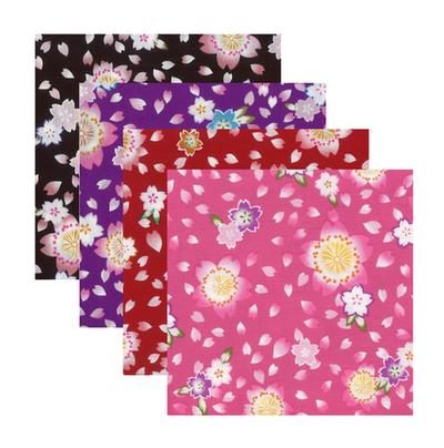 画像1: ふぁじーちーふ舞桜(桃、赤、紫、黒)@1枚220円 (1)