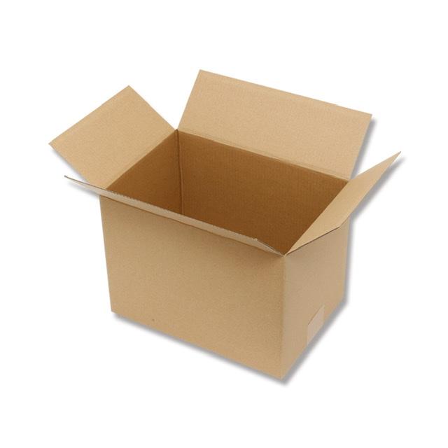 画像1: 配送用段ボール  HEIKO 箱 ダンボール B5用-200 20枚入 1枚あたり@115.90 (1)