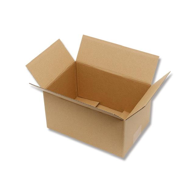 画像1: 配送用段ボール  HEIKO 箱 ダンボール A5用-130 20枚入 1枚あたり@98.70 (1)